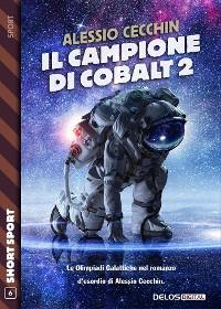 Cover Il campione di Cobalt 2