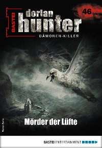 Cover Dorian Hunter 46 - Horror-Serie