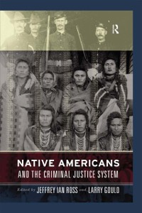 Cover Native Americans and the Criminal Justice System