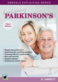 Cover Explaining Parkinson's