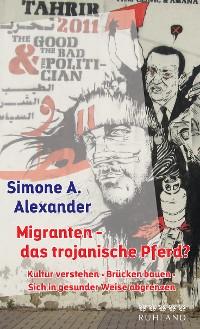 Cover Migranten - das trojanische Pferd?
