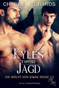 Cover Kyles tapfere Jagd