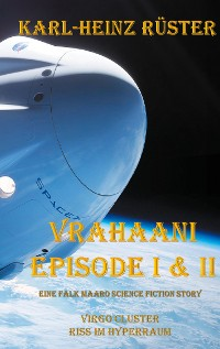 Cover Vrahaani Episode I & II