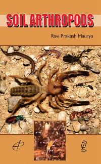 Cover Soil Arthropods