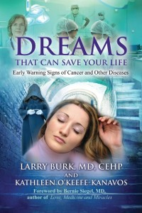 Cover Dreams That Can Save Your Life