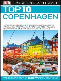 Cover Top 10 Copenhagen