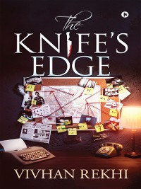 Cover The Knife's Edge