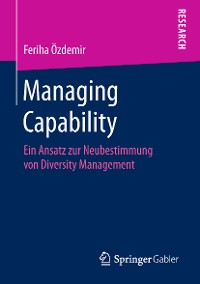 Cover Managing Capability