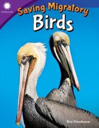 Cover Saving Migratory Birds