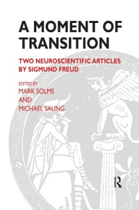 Cover Moment of Transition