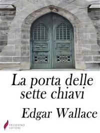Cover La porta delle sette chiavi