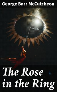 Cover The Rose in the Ring