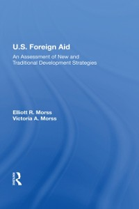 Cover U.S. Foreign Aid