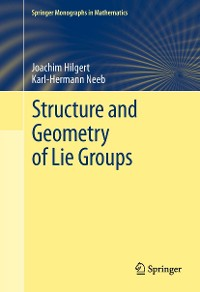 Cover Structure and Geometry of Lie Groups