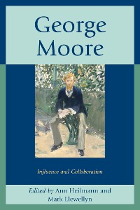 Cover George Moore