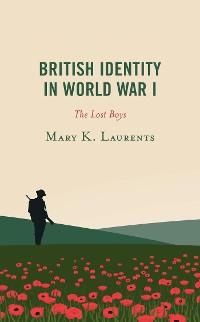 Cover British Identity in World War I