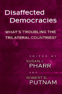 Cover Disaffected Democracies