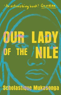 Cover Our Lady of the Nile