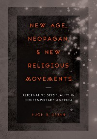 Cover New Age, Neopagan, and New Religious Movements