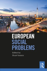 Cover European Social Problems