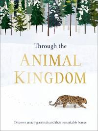 Cover Through the Animal Kingdom