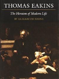 Cover Thomas Eakins