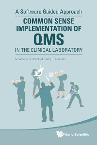 Cover Common Sense Implementation of QMS in the Clinical Laboratory