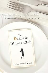 Cover Oakdale Dinner Club