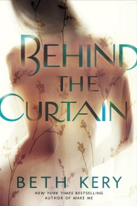 Cover Behind the Curtain