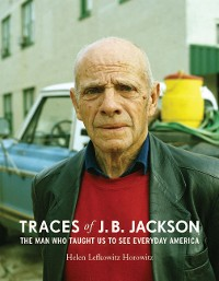 Cover Traces of J. B. Jackson