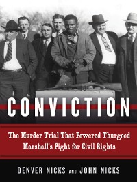 Cover Conviction