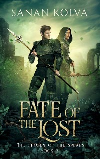 Cover Fate of the Lost