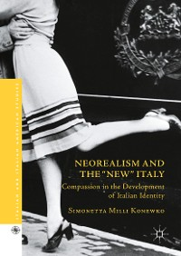 "Cover Neorealism and the ""New"" Italy"
