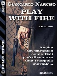 Cover Play With Fire