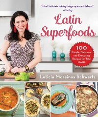 Cover Latin Superfoods