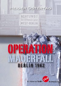Cover Operation Mauerfall