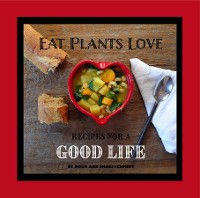 Cover Eat Plants Love