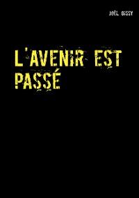 Cover L'Avenir est passé