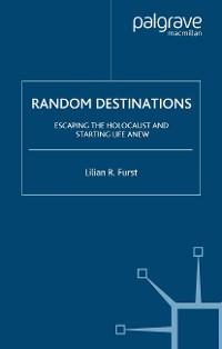 Cover Random Destinations