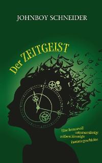 Cover Der Zeitgeist