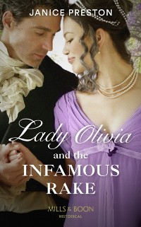 Cover Lady Olivia And The Infamous Rake (Mills & Boon Historical) (The Beauchamp Heirs, Book 1)