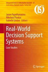 Cover Real-World Decision Support Systems