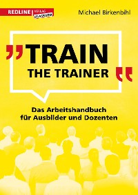 Cover Train the Trainer