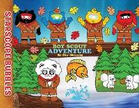 Cover Starscope Bubbles-Boy Scouts Adventure