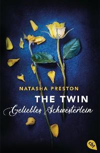 Cover The Twin - Geliebtes Schwesterlein