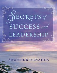 Cover Secrets of Success and Leadership