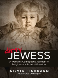 Cover Dirty Jewess