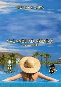 Cover Vacanze ad Arbatax