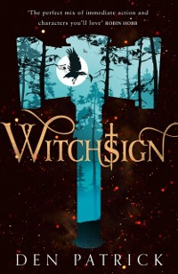 Cover Witchsign (Ashen Torment, Book 1)