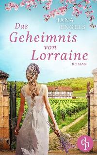 Cover Das Geheimnis von Lorraine